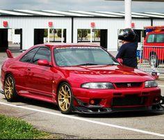Skyline R33 my baby