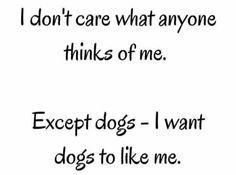 Yep - that's just how I feel 😉