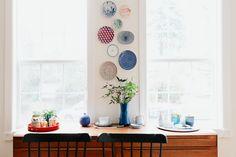 A Colorful Portland Home Balances Modern Design & Victorian Charm – Design*Sponge