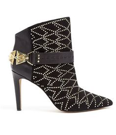 Sam Edelman Mila Studded Ankle Boots on shopstyle.com