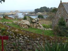Les photos de Bretagne - Iles - Ile de brehat