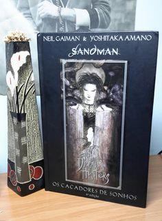 Sandman - Caçadores de Sonhos