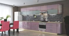 Голубой и розовый металлик Kitchen Cabinets, Home Decor, Decoration Home, Room Decor, Cabinets, Home Interior Design, Dressers, Home Decoration, Kitchen Cupboards