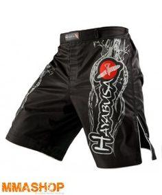 Hayabusa MMA Shorts Mizuchi