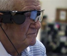 Surgeons in Manchester have performed the first bionic eye implant in a patient with the most common cause of sight loss in the developed world. Bionic Eye, Gm Diet Plans, Slim Thighs, Thing 1, Unwanted Hair, Easy Workouts, Health Remedies, Short Hair Cuts, Whitening