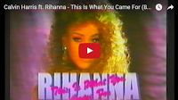 SCG VIRALS: Calvin Harris ft. Rihanna - This Is What You Came For (80s remix)