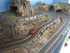 Rallye des Alpes Track - Page 2 - Slot Car Illustrated Forum