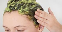 Apply This Homemade Mask On Your Scalp And Enjoy Thicker Hair In No Time | | Health Digezt