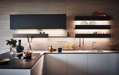Кухонный гарнитур MAXIMA 2.2 - COMPOSITION 6 - Cesar Arredamenti