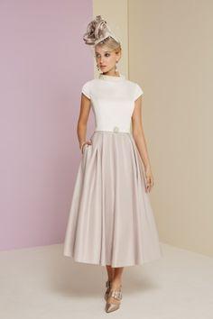 570b40ffcf39 366 Best mature bride dresses images in 2019   Mother bride, Bridal ...