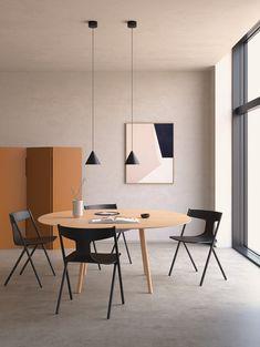 10 Fresh Ideas to Come Out of Paris Design Week — Architectural Digest Interior Exterior, Interior Design, Style Deco, Paris Design, Piece A Vivre, Higher Design, Architectural Digest, Architecture, Hygge