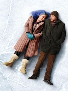 The eternal sunshine of the spotless mind (¡Olvidate de mí!). Michel Gondry.