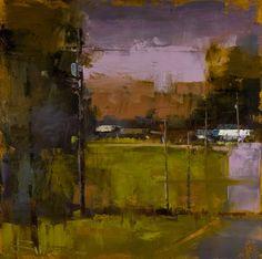 Lost and Found  36 x 36; Curt Butler, artist  butlerstudio.org