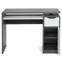 Cool Bureau junior gris