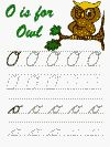 1000+ images about Letter O on Pinterest | Octopus, Oscar The Grouch ...