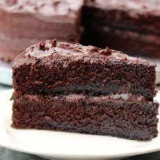 No-Bake Mango Cheesecake - Hot Chocolate Hits