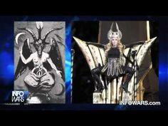 Madonna Super Bowl half time show/Illuminati Ritual Satanic Rituals, Baphomet, New World Order, Tv Commercials, Illuminati, Puppets, Madonna, Beyonce, Super Bowl