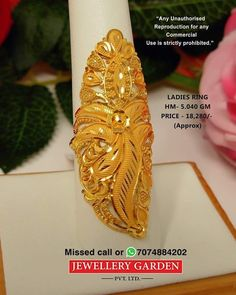 Gold Jewelry To Sell Refferal: 9223603348 Gold Ring Designs, Gold Bangles Design, Gold Earrings Designs, Gold Jewellery Design, Gold Jewelry Simple, Gold Rings Jewelry, Gold Jhumka Earrings, Gold Necklace, Herringbone