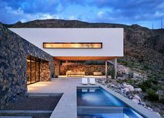Droom architectuur