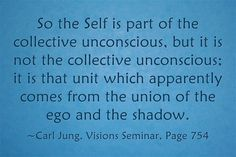 Some Carl Jung Quotations | Carl Jung Depth Psychology