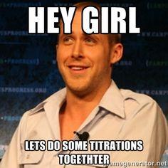 Ryan Gosling Hey Girl Meme Generator