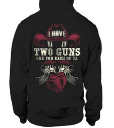 """# * Huckleberry - I Have 2 Guns .        Premium Edition & Special Price Offer!Printed on both sides.Buy 1 &Get 2 Best Quotes:- Front Side: """"I'm Your Huckleberry""""- Back Side: """"I Have Two Guns, One For Each Of Ya""""Love to change Front side to Back side?Click here>>www.teezily.com/2guns-huck1Other Editions is Only Printed on 1 Side:[Front Side] I'm Your Huckleberry >>www.teezily.com/huckfront01[Front Side]I Have Two Guns>>www.teezily.com/2guns-1[Back Side]I'm Your Huckleberry…"""