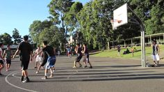 26/4/2015 MacGregor Asian Basketball Vol: 16 HD