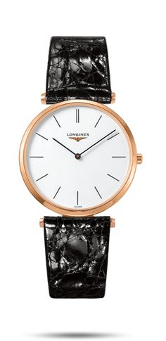 Buy Longines Men La Grande Classique De Leather Watch for Men from Malabar watches. Free Home Delivery, 1 year free battery replacement & Genuine Products Assurity. Equestrian Collections, Foot Bracelet, Gold Caps, Black Bracelets, Classic Elegance, Quartz Watch, Lady, Watches For Men, Jewels