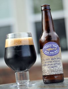 World Wide Stout.  Picked one up and am aging it for a year.  Probably going to pick another up tomorrow to age for a year and then sell.