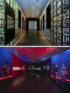 Museum Exhibit Design, Fabrication & Installation Firm Condit