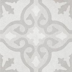 Vloertegel Terratinta Betongreys 20x20x0,8 cm Cold Marrakech 1,2M2