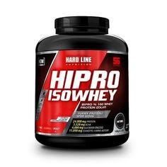 Hardline Hipro Protein Tozu 1.4 kg