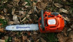 Husqvarna sei tu. Scatta una foto e vinci prodotti battery series. Foto inviata da Vito Panico. #concorso #husqvarna #motosega www.concorso.mondohusqvarna.it