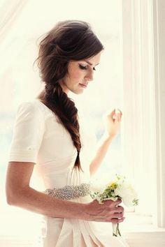 Kłos #wesele #slub #wedding #hair #hairstyle #bride #polkipl