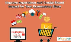 Improve experience and Create Brand Impact for Your Ecommerce Store by using Multi Channel Ecommerce Software MultiChannel eCommerce selling Ecommerce Software, Ecommerce Store, Customer Experience, User Experience, What Do You Mean, Creating A Brand, Online Sales, Online Marketing, Diving