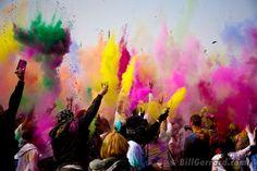 Holi - Festival of Colours