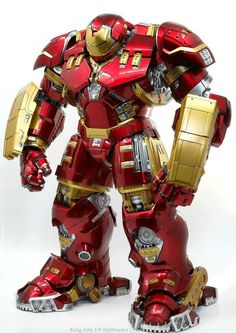 Hulk buster Iron Man Marvel Comics, Marvel Films, Marvel Heroes, Marvel Cinematic, Iron Man Suit, Iron Man Armor, Iron Man Wallpaper, Marvel Wallpaper, Iron Man Fan Art