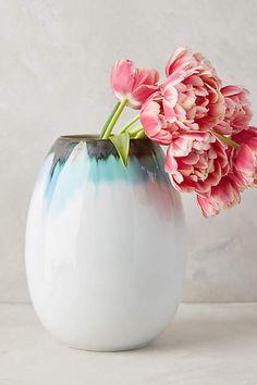 Anthropologie Artico Vase