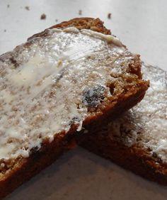 A Year From Oak Cottage: Date Nut Bread