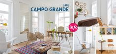Apartamento Campo Grande Baixahouse.com