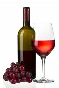 Real Fitness Red Wine