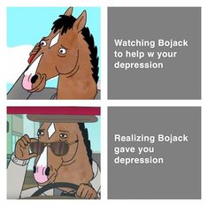 155 Best Bojack     Horseman, Obviously images in 2019 | Alternative