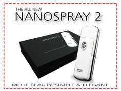 Nano Spray Asli MGI