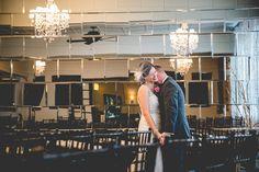 Breanna and Kevin's Allure Wedding | LaPorte, Indiana Wedding Photographer - Katherine Murray Photography