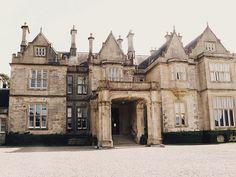 Blythefield Abbey