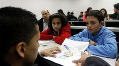 Jóvenes de secundaria desarrollan propuestas para resolver problemas cotidianos #Gestion