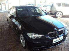 2005 BMW 3-Series 320i (E90) Sedan Automatic ** Low KM's 87075km's **Guaranteed Cars!!!CONTACTLEN SMITH0837627344