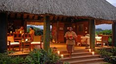 Best Romantic Hotel : Most intimate destination we have ever visited.