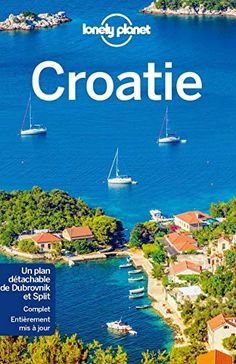 Brand: Author: Cost: (at the time of – Details) The post Croatie 9ed (Guide de voyage) (French version) appeared first on BookCheapTravels.com. Dubrovnik, Lonely Planet, Croatia Travel Guide, Costa, Plitvice Lakes National Park, Hotels, Parc National, Like A Local, City Maps