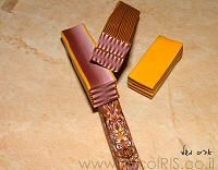 Polymer Clay Central - The Zipper Cane
